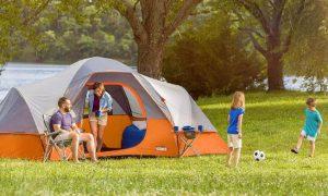 best tents under 300