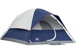 coleman elite sundome 6 tent