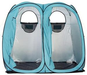 portable pop up tent camping beach toilet shower