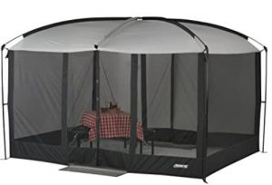 Tailgaterz magnetic screen room tent