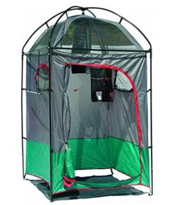Texsport best sale portable tent for camping shower reviews