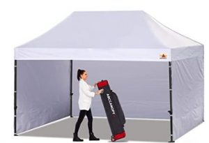 ABCCANOPY large size tent for commercial and party use under 500