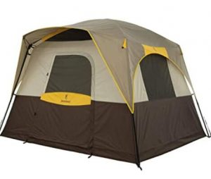 browning bighorn tent review