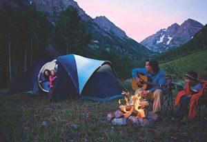 coleman elite montana 8 tent price