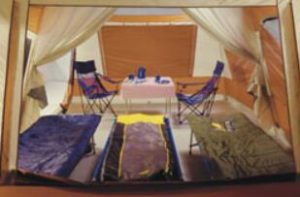 eureka copper canyon 12 tent review