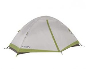 Kelty Salida camping and backpacking tent review