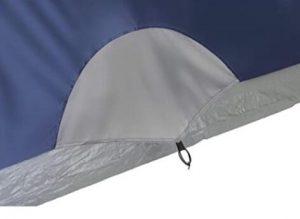 coleman sundome tent dimensions