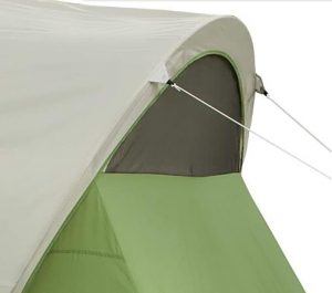 Coleman Elite Montana 8 tent for family camping