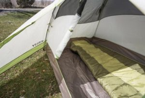 kelty salida tent for 2