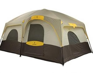 browning big horn 8 person tent