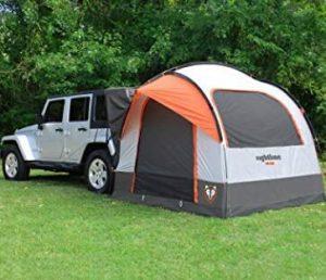 rightline gear waterproof suv tent