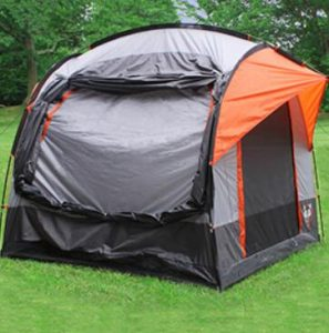 rightline gear suv tent for family camping