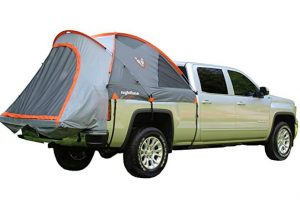 rightline gear 110730 truck tent review