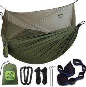 nylon hammock backpacking tent under 50