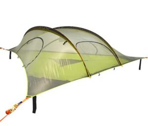 large hammock backpacking tent