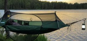 what is the best backpacking hammock
