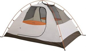 2 person tent for backpacker under 200