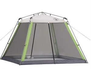 Coleman large instant screenhouse
