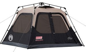 a cabin backpacking tent for 4 people