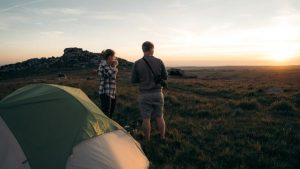 2 person backpacking tent under $200