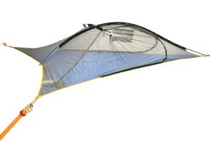 A tree tent portable