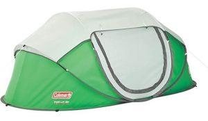 Coleman lightweight freestanding camping tent