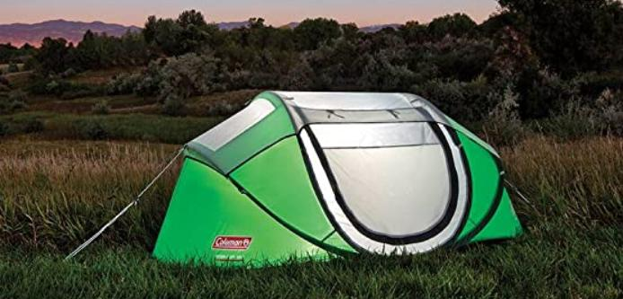 freestanding backpacking tent for couples