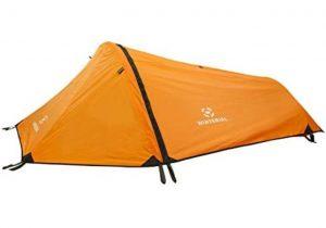 lightest freestanding 1 person tent