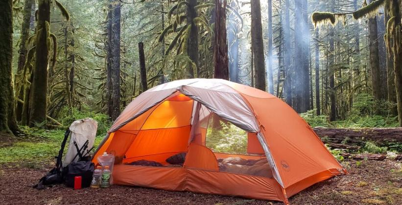 best freestanding tent for outdoor camping