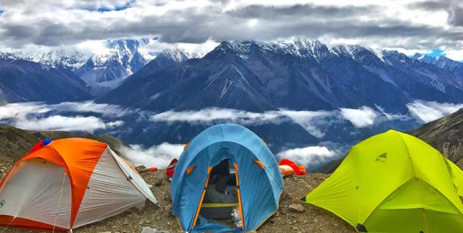 tents that can withstand high winds