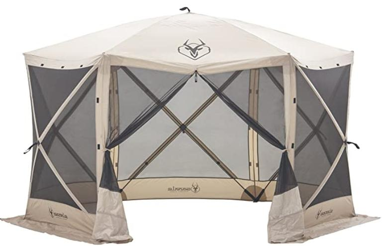 overview of gazelle 21500 g6 pop up