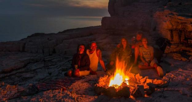guides to keep your campfire burning