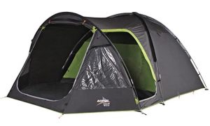 5 men tent with good ventilation