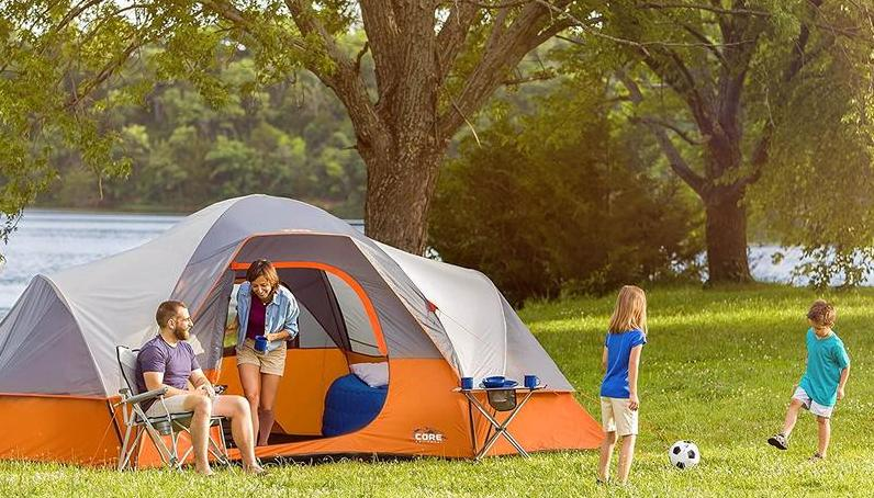 Best 5 person tent guides and review