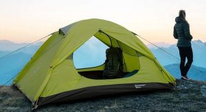 best one person tent reivew