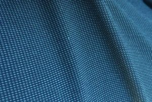 tent fabric of polyester